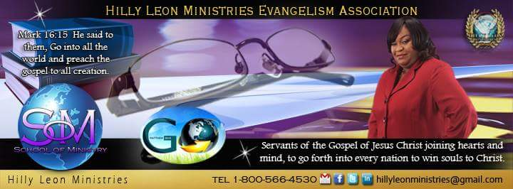 Evangelism-Association-Flyer