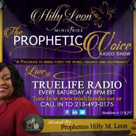 PropheticVoiceRadioShow
